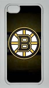 Henrik Lundqvist New York Rangers #30 NHL Custom PC Transparent Case For Samsung Galaxy S5 Cover