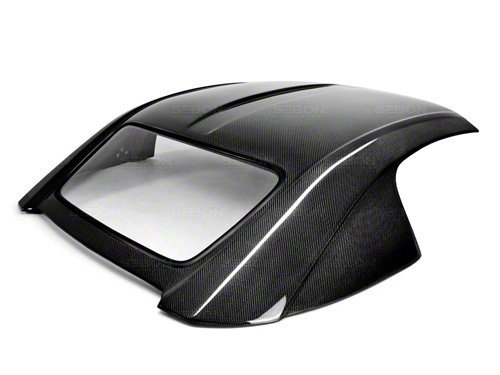 Seibon Carbon Fiber hardtop for 2000-2010 Honda S2000