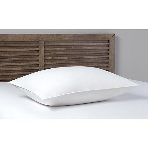 Hollander Sleep Products Breathe Clean & Clear Down Pillow Jumbo