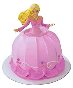 Amazon Doll Cake Decorations