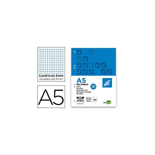 Liderpapel RB01 - Recambio: Amazon.es: Oficina y papelería
