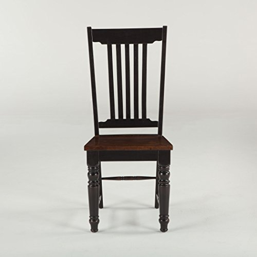 Corsica Dining Chairs - 3