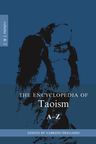 The Encyclopedia of Taoism: 2-volume set Pdf