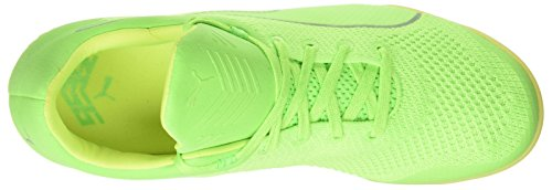 Gecko puma 02 Ct green Ignite White De Vert Puma Evoknit Running safety Homme Yellow Chaussures 365 Compétition wPq7fUf