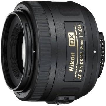 Camera & Photo Accessory Bundles ghdonat.com Nikon 35mm F/1.8G AF ...