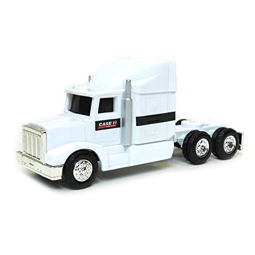 (ERTL 1/64 Case IH Logo Semi Tractor)
