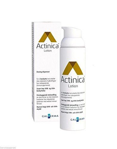 Actinica Sunscreen - 1