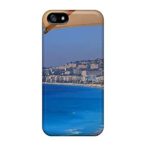 Fashionable Style Case Cover Skin For Iphone 5/5s- Nice View Of Nice