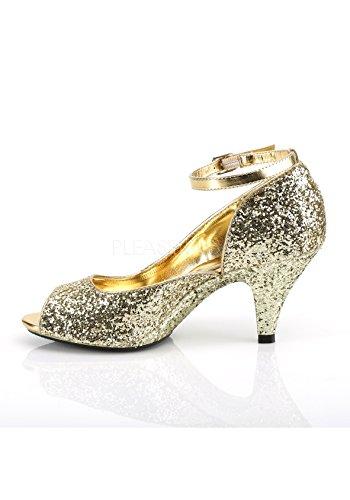 381g gold Belle Glitter Fabulicious Glitter Gold 57C4wC8xq