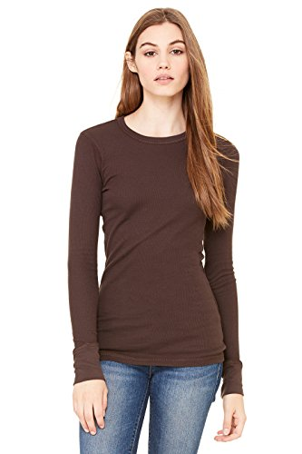 Zara Yoga Studio |LA| Women's Thermal Long Sleeve Tee (Medium - In Francisco San Outlet Shops