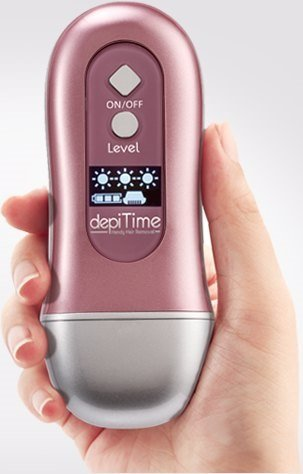 Hair Removal Depitime (pink)