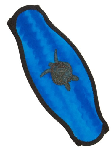 Innovative Strap Wrapper Neoprene Mask Strap Cover Rogest turtle