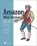 img - for Amazon Web Services in Action book / textbook / text book