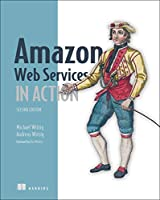 Amazon Web Services in Action, 2nd Edition Front Cover