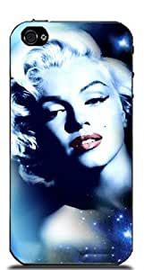 CaseMe Marilyn Monroe iPhone 4 4S Cases Covers