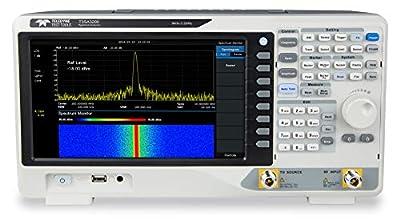 Teledyne Test Tools T3SA3100-9 kHz to 2.1 GHz Spectrum Analyzer