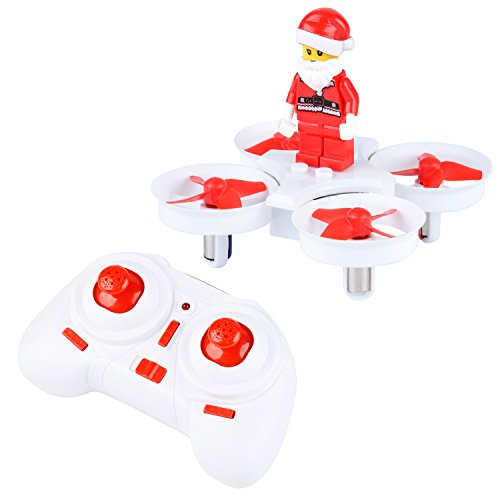 Coxeer Mini Quadcopter Drone, 5 year old boy gifts, Beginner Flying RC Helicopter Drone for Kids and Adults, 2.4GHz Headless Mini RC Drone Four-Axis Aircraft with Remote Control Drone