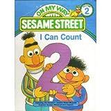 I Can Count, Jim Henson and Linda Hayward, 0834300761