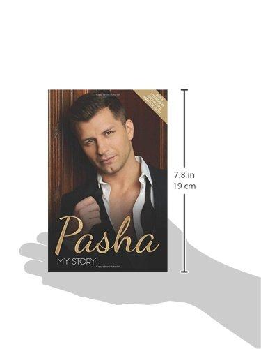 My Story Pasha