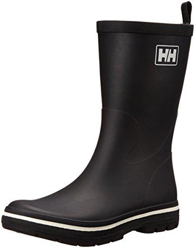 Midsund Helly Homme Pluie Offwhite Black 2 990 Noir Bottes Hansen de qRrw1Sq6