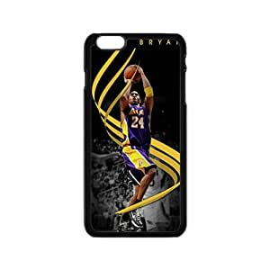 Kobe Bayant Bestselling Hot Seller High Quality Case Cove Hard Case For Iphone 6 by Maris's Diary