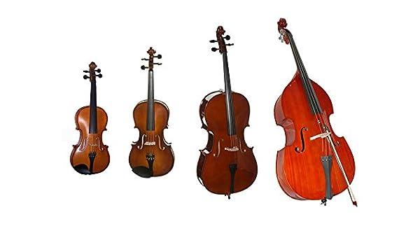 Amazon Com String Quartet Pack String Ensemble Bundle