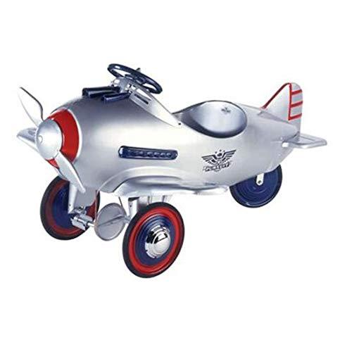 Blue Diamond Classics Pedal Car Parts, Steelcraft Pursuit Plane Propeller Assembly, Plain ()