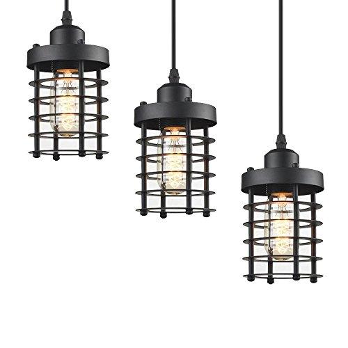 Restaurant Lighting Pendants - 7