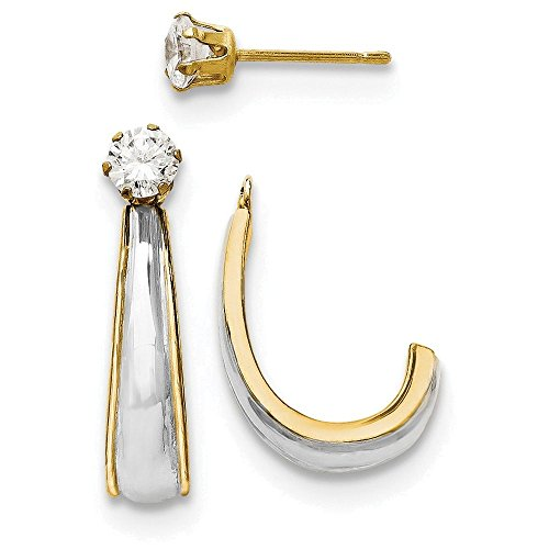 Finejewelers 14k Yellow...