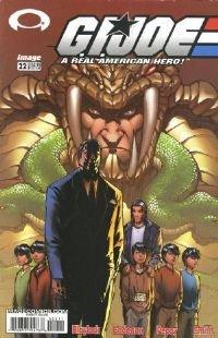 G.I. Joe #22 Real American Hero PDF