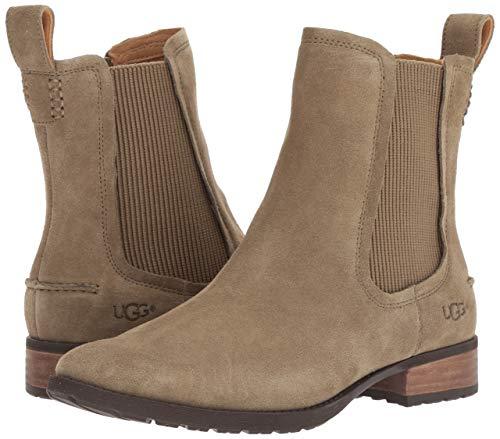 daf6b54e420 UGG Women's Hillhurst Chelsea Boot
