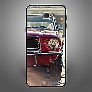 Samsung Galaxy J5 Prime Vintage stang