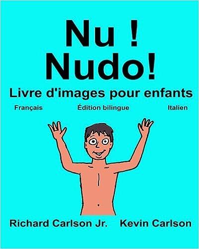 Amazon Com Nu Nudo Livre D Images Pour Enfants