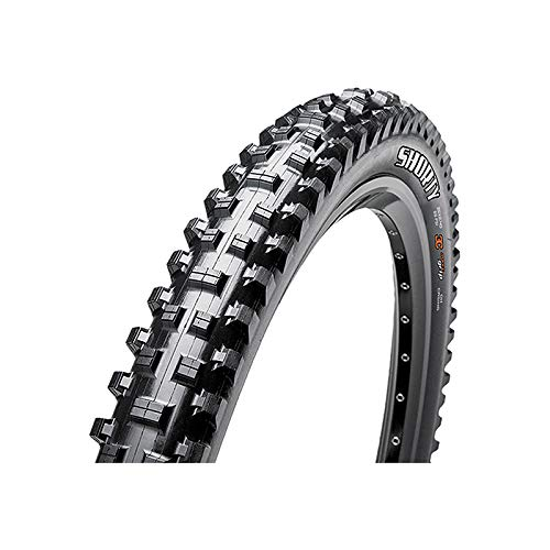 Maxxis 27.5x2.50 M331RU Shorty F60 3C EXO - Tire Freeride