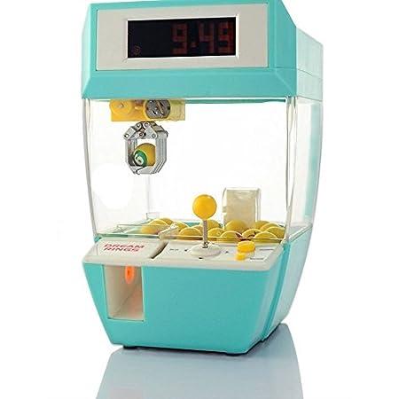 deliway electrónico pinza para juego reloj despertador, divertido ...