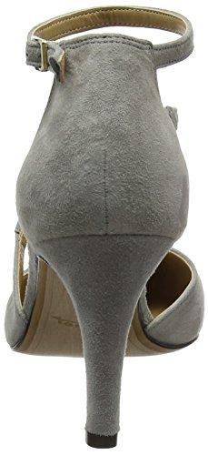 Strap Grey 24423 Tamaris Sandals WoMen Ankle tOZ7xFqw7