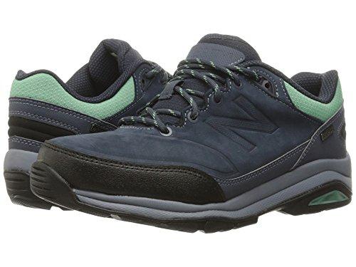 (ニューバランス) New Balance レディースウォーキングシューズ?靴 WW1300v1 Grey 5.5 (22.5cm) EE - Extra Wide