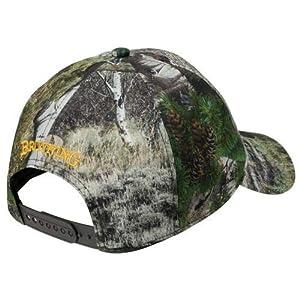 Browning 308872301 Mercury Cap, Mossy Oak Mountain Country