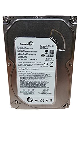 Seagate Barracuda 7200.11 ST3320813AS HDD Driver FREE