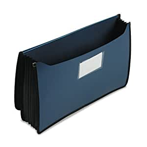 SMD71513 - Smead Premium 5 1/4 Inch Accordion Expansion Wallets