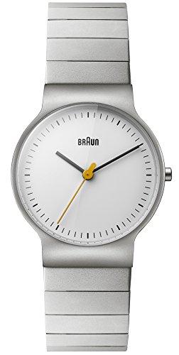 Braun Classic Ladies Analog Watch BN0211SLBTL 32mm