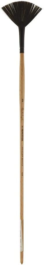 Flat Princeton Catalyst Polytip Brushes for Acrylic /& Oil Series 6400 Long Handle Size 10