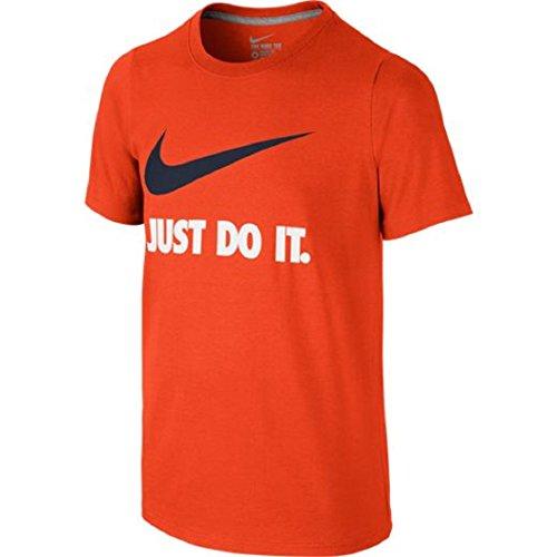 Nike Swoosh Tee - Boys 8-20