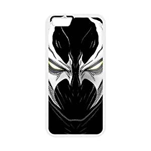 Comics Spawn Todd Mcfarlane iPhone 6 Plus 5.5 Inch Cell Phone Case White custom made pgy007-9010386