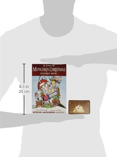 12-Days-Of-Munchkin-Christmas-Card-Game