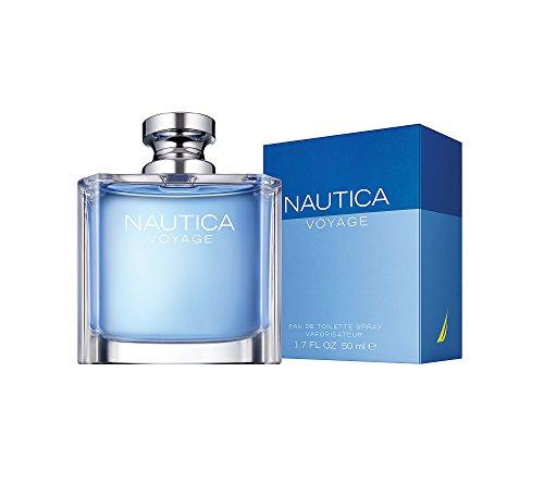 Nautica Voyage Toilette Spray for Men