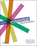 Essential Communication, Adler, Ronald B. and Rodman, George R., 0199342369