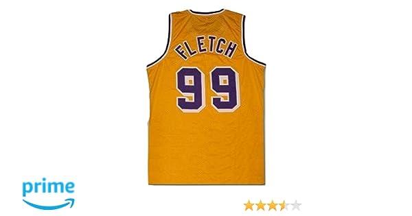9bac6262736d borizcustoms C Chase Irwin Fletch Fletcher 99 Sewn XXS-3XL Stitch Sewn at  Amazon Men s Clothing store