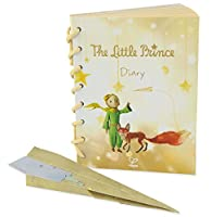 Hape The Little Prince Friendship Diary