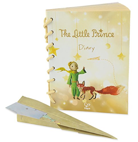 Hape The Little Prince Friendship Diary by Hape